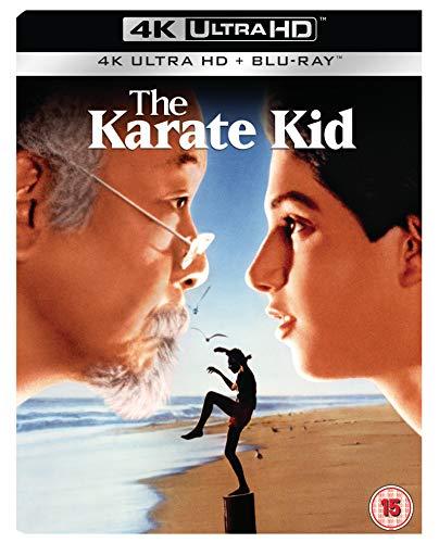 The Karate Kid [Blu-ray] [1984]