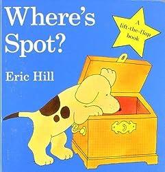 Image of Where's Spot?: Bestviewsreviews
