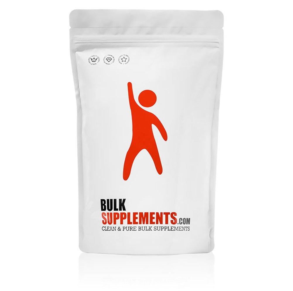 BulkSupplements Glutathione Reduced Powder Grams