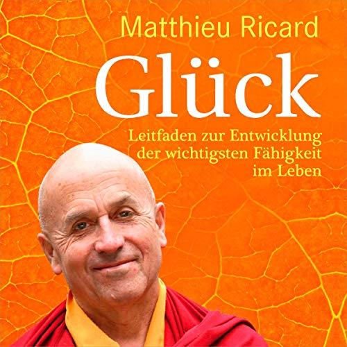 Glück [Luck] audiobook cover art