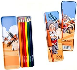 Amazon.es: 0 - 5 EUR - Lápices / Material escolar: Oficina y papelería