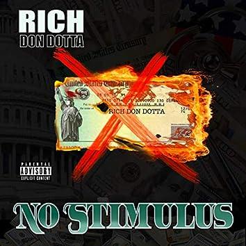 No Stimulus