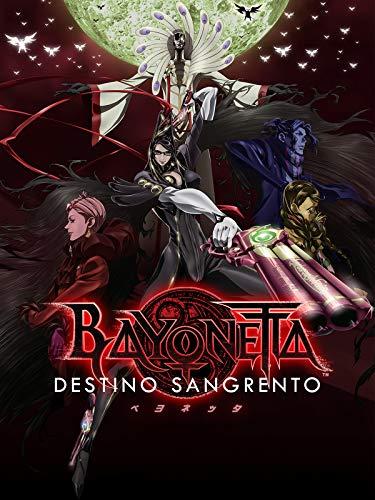 Bayonetta: Destino Sangriento