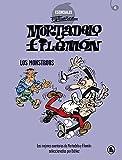 Mortadelo y Filemón. Los monstruos (Esenciales Ibáñez 5): Las mejores aventuras de Mortadelo y Filemón seleccionadas por Ibáñez