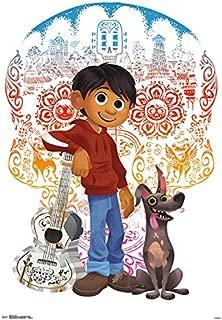 Trends International Disney Pixar Coco - Duo Wall Poster, 22.375