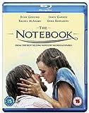 Notebook. The [Edizione: Regno Unito] [Blu-ray]