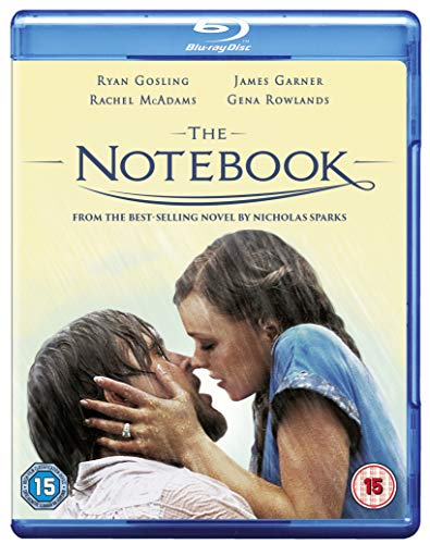 Warner Video - NOTEBOOK THE BDS (1 BLU-RAY)