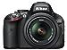 Nikon D5100 DSLR Camera with 18-55mm f/3.5-5.6 Auto Focus-S Nikkor Zoom Lens (OLD MODEL) (Renewed)