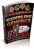 Gambling Generics (English Edition)