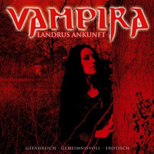 Landrus Ankunft (Vampira 4) Titelbild