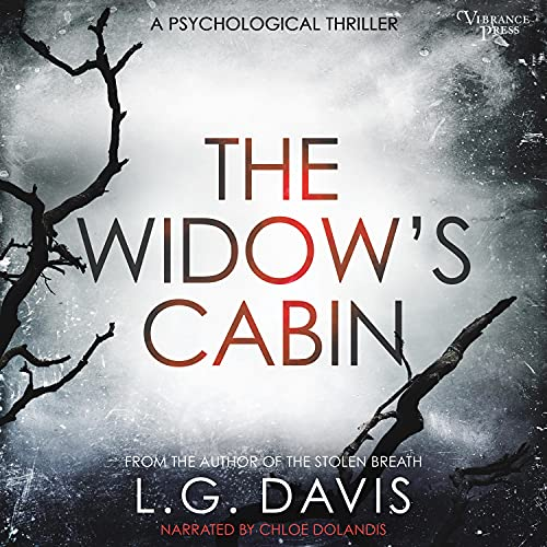 The Widow's Cabin cover art