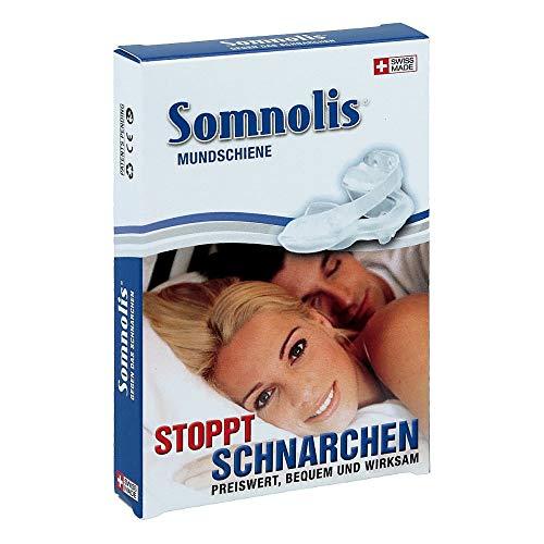 Somnolis - Die momentanen TOP Produkte im Test
