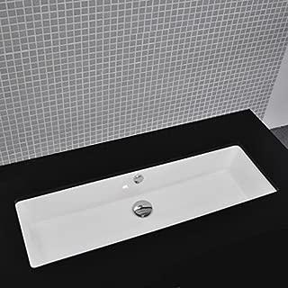 Best lacava trough sink Reviews