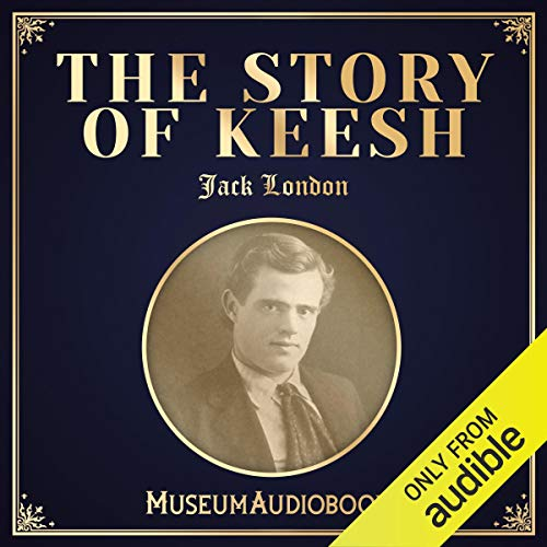 『The Story of Keesh』のカバーアート