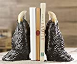Giftcraft Bear Paw Bookends Set of 2
