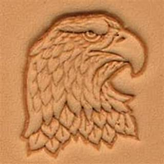 Tandy Leather 3D Right Eagle Head Stamp 88344-00