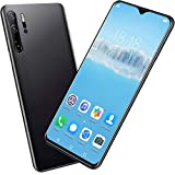 Desbloquear teléfono Inteligente 3G Android 10.0 teléfono móvil Pantalla Full HD de 6.7 Pulgadas 1GB RAM 16GB ROM 2800 mAh Tarjeta SIM Dual Face ID HD Smartphone
