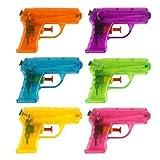 EAU GUNS Paquet de 2