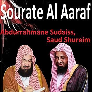 Sourate Al Aaraf (Quran)