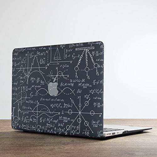 Yinghao Neue Druckuniversum-Laptop-Hülle für MacBook Air Pro Retina 11 12 13 15 Zoll mit Touch Bar + Tastaturabdeckung@EIN_Modell A1278