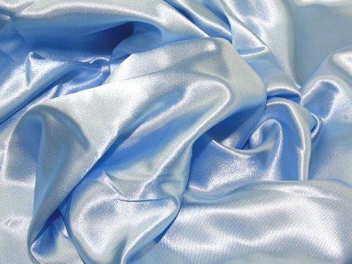 Kimberley - Tela satinada para vestidos (60