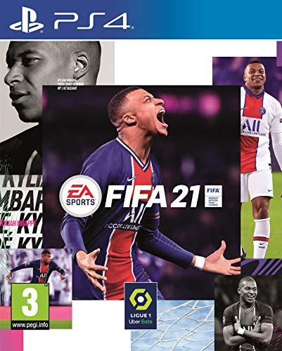 FIFA 21 - Version PS5 incluse