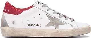 Luxury Fashion | Golden Goose Women GWF00102F00014110218 White Leather Sneakers | Autumn-winter 20