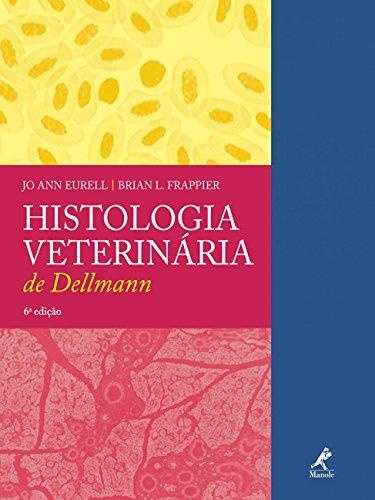 Histologia veterinária de Dellmann