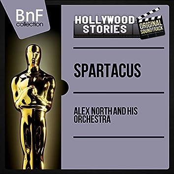 Spartacus (Original Motion Picture Soundtrack, Mono Version)