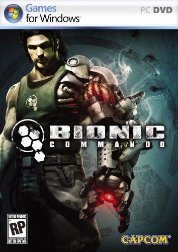 Bionic Commando - PC (Game) by Capcom