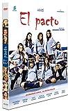 El pacto (Digipack) [DVD]