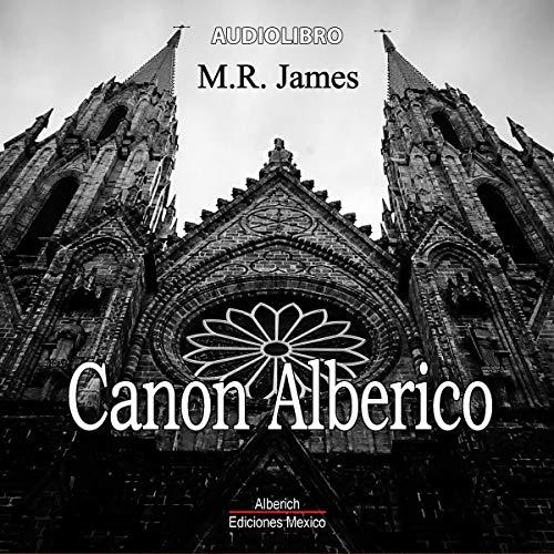 Canon alberico (Spanish Edition) cover art