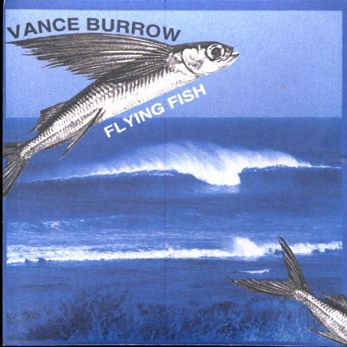 Vance Burrow
