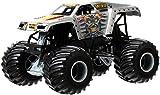 Hot Wheels Monster Jam Maximum Destruction Die-Cast Vehicle, 1:24 Scale