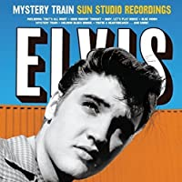 MYSTERY TRAIN SUN STUDIO RECORDINGS [LP] (180 GRAM) [12 inch Analog]