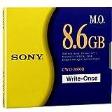 Sony SNY27046 CWO-8600B Worm 8,6 GB Interna