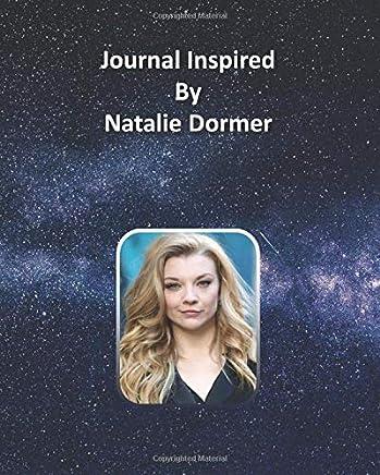 Journal Inspired by Natalie Dormer