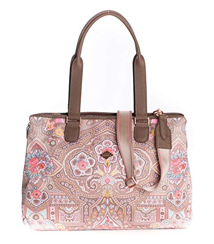 Oilily Carry All Handtasche 36 cm