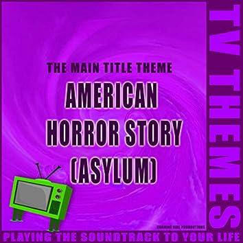 American Horror Story (Asylum) - The Main Title Theme