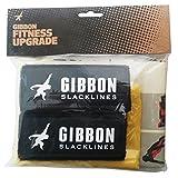 Gibbon GBFITUP Slackline Mixte Adulte, Jaune...