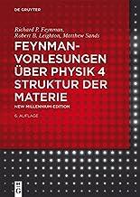 Struktur der Materie (De Gruyter Studium) (German Edition)