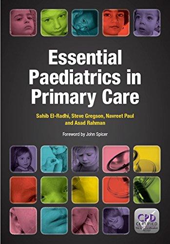 51o4tHCXhNL - Essential Paediatrics in Primary Care Ebook