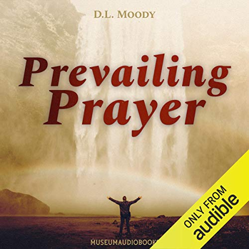 Page de couverture de Prevailing Prayer