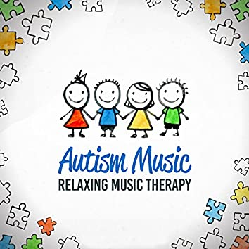 Autism Music – Relaxing Music Therapy