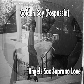 Angels Sax Soprano Love