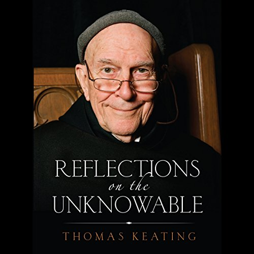 Reflections on the Unknowable audiobook cover art