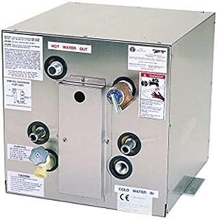 Kuuma 120V 11 Gallon Water Heater - Side Mount, Front Heat Exchange 11840