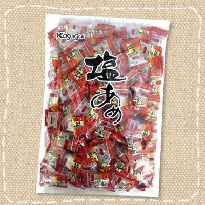 春日井製菓 1キロ入 塩あめ 10袋(10キロ)