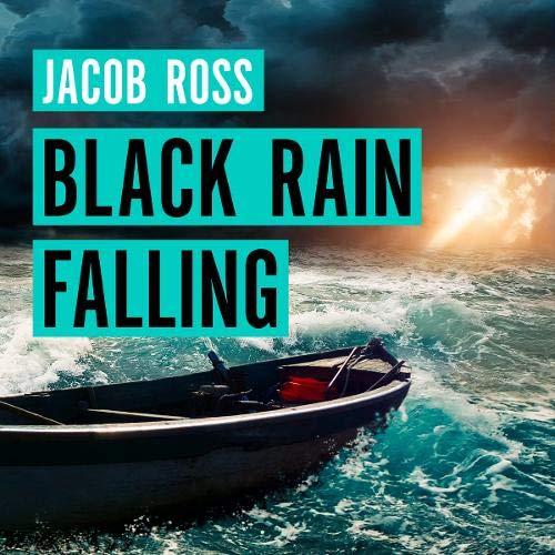 Black Rain Falling cover art