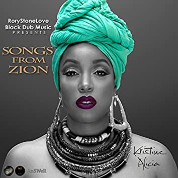 Songs From Zion